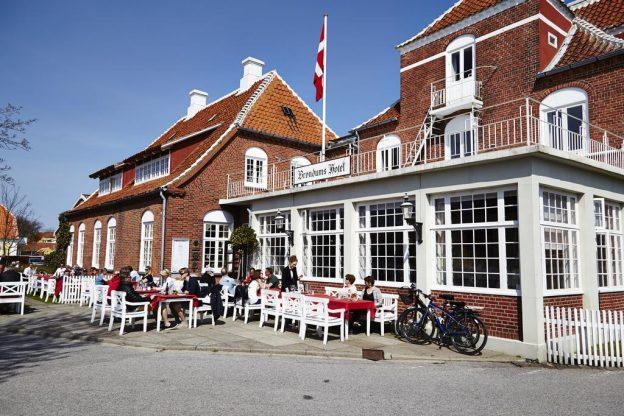 Brøndums Hotel Skagen | Hoteller Skagen