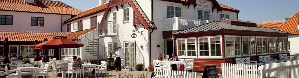 Hoteller Skagen