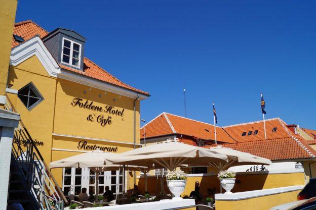 Foldens Hotel Skagen | Hoteller Skagen
