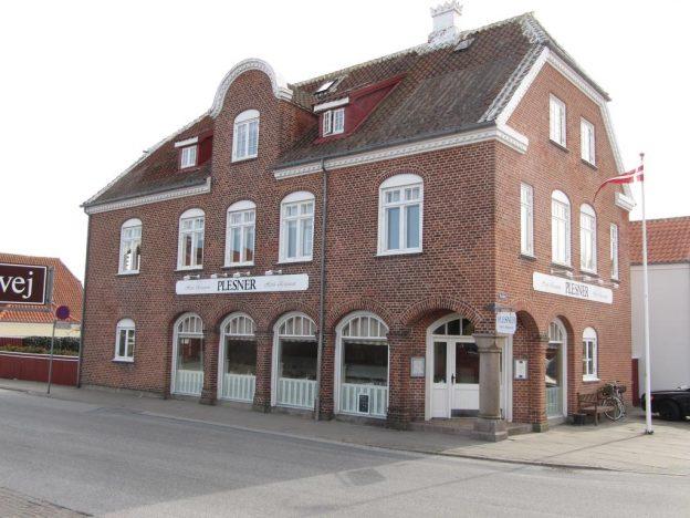 Hotel Plesner Skagen | Hoteller Skagen