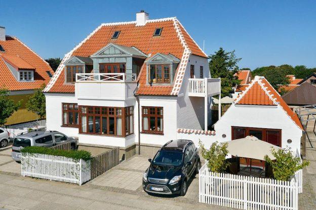 Hotel Sønderstrand Skagen | Hoteller Skagen