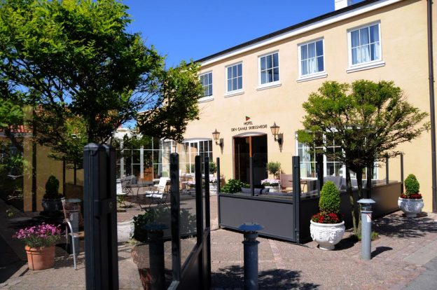 Hotel Skibssmedien Skagen | Hoteller Skagen