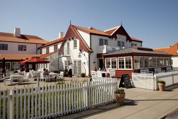 Ruths Hotel Skagen | Hoteller Skagen